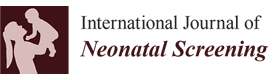 International Journal of Neonatal Screening